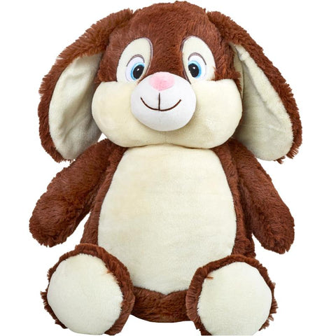 Brown Bunny Stuffed Animal