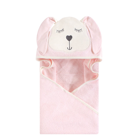 Infant Bunny Towel