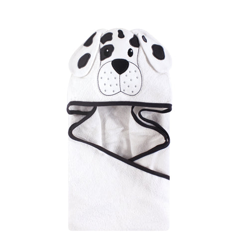 Infant Dalmatian Towel