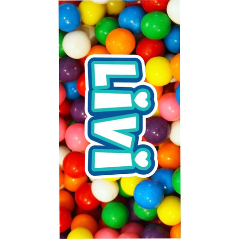 Gumball Kids Towel