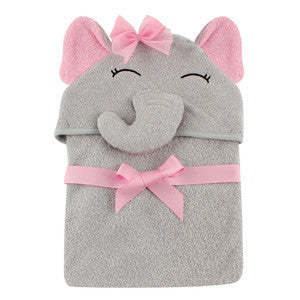 Infant Elephant Towel