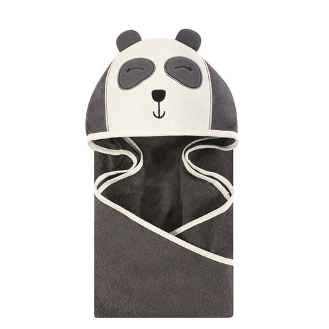 Infant Panda Boys Towel