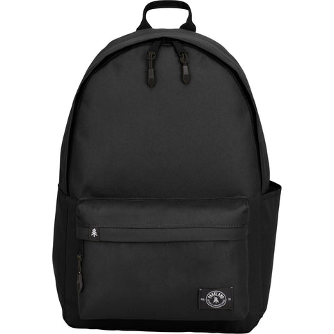"Men's Black 13"" Computer Backpack"