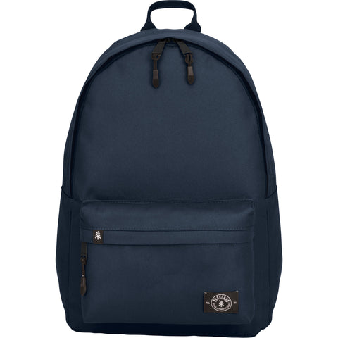 "Men's Navy 13"" Computer Backpack"