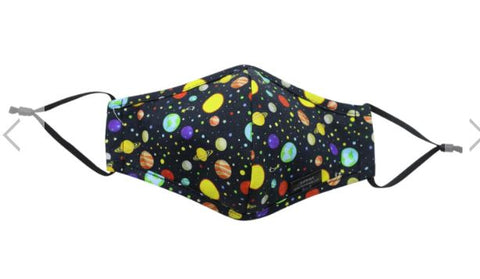 iKippah Space Mask (Choose size)