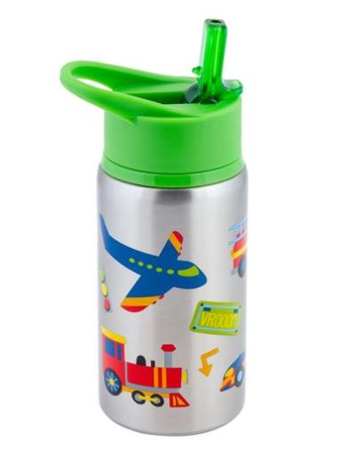 Transportation Thermal Water Bottle