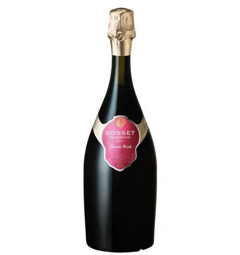 GOSSET GRAND ROSE 75cl