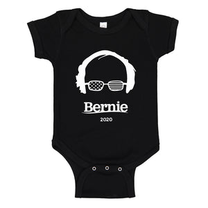 Baby Onesie Bernie 2020 100% Cotton Infant Bodysuit
