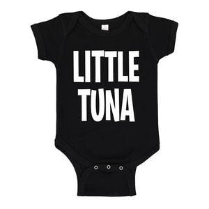Baby Onesie Little Tuna 100% Cotton Infant Bodysuit