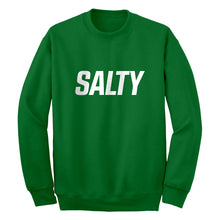 Salty Unisex Adult Sweatshirt