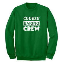 Cookie Baking Crew Unisex Adult Sweatshirt