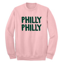 Crewneck Philly Philly Unisex Sweatshirt