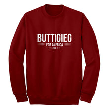 BUTTIGIEG for President 2020 Unisex Adult Sweatshirt
