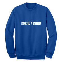 Crewneck Music Band Unisex Sweatshirt