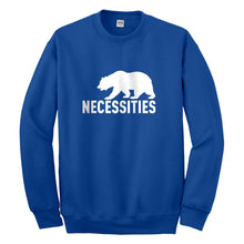Crewneck Bear Necessities Unisex Sweatshirt