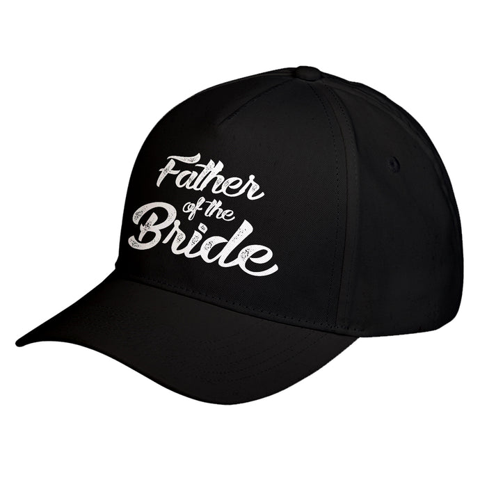 Hat Father of the Bride Baseball Cap