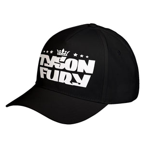 Hat Tyson Fury The Gypsy King Baseball Cap