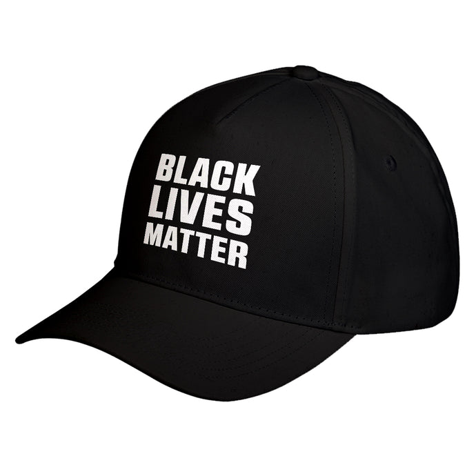 Hat Black Lives Matter Baseball Cap