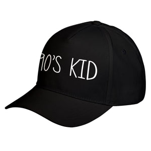 Hat 90s Kid Baseball Cap