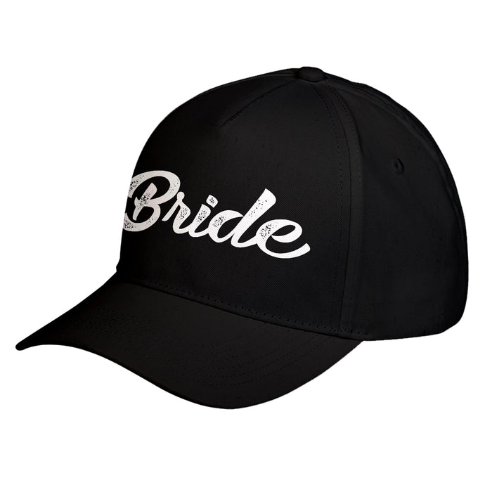 Hat Bride Baseball Cap