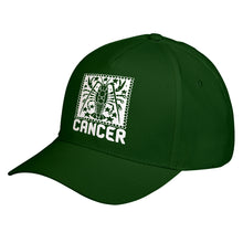 Hat Cancer Zodiac Astrology Baseball Cap