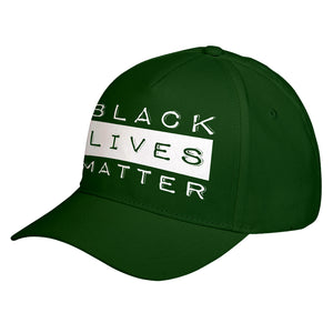 Hat Black Lives Matter Activism Baseball Cap