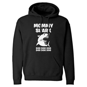 Mommy Shark Unisex Adult Hoodie