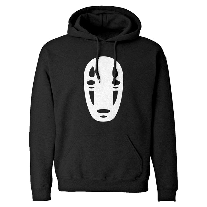 No Face Unisex Adult Hoodie