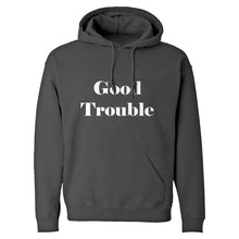 Good Trouble Unisex Adult Hoodie