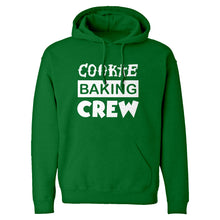 Cookie Baking Crew Unisex Adult Hoodie