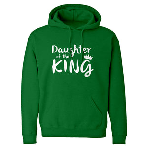 Hoodie Daughter of the King Unisex Adult Hoodie