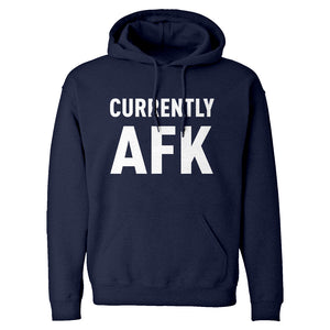 Currently AFK Unisex Adult Hoodie
