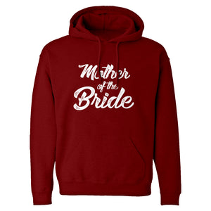 Hoodie Mother of the Bride Unisex Adult Hoodie