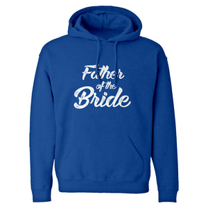 Hoodie Father of the Bride Unisex Adult Hoodie