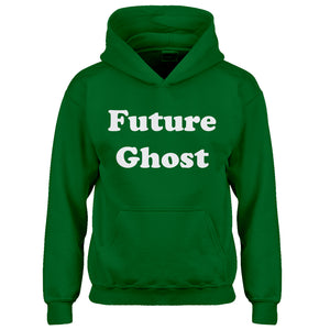 Youth Future Ghost Kids Hoodie