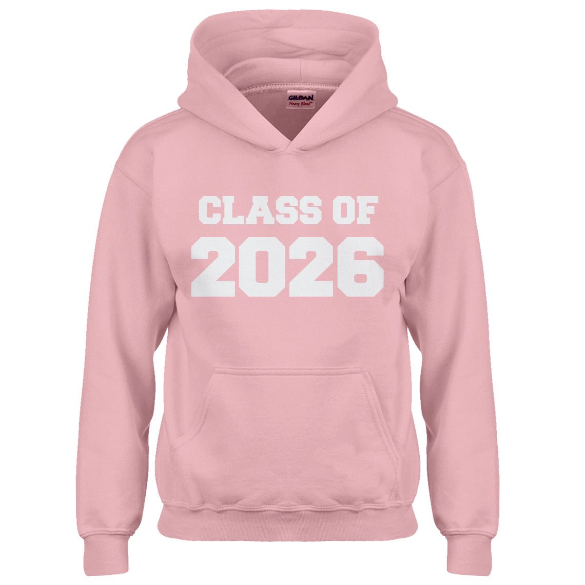 Indica Plateau Class of 2026 Hoodie for Kids