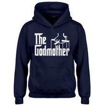 Youth The Godmother Kids Hoodie