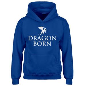Indica Plateau Youth Dragonborn Kids T-Shirt