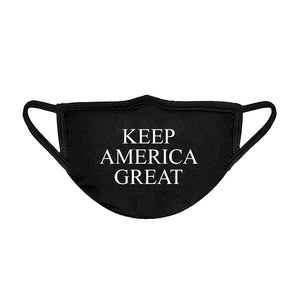 Keep America Great Unisex Face Mask