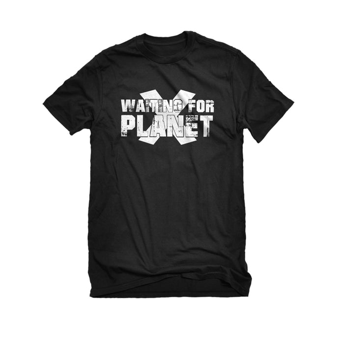 Mens Waiting for Planet X Unisex T-shirt