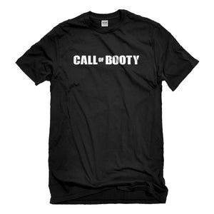 Mens Call of Booty Unisex T-shirt