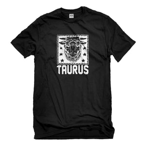 Mens Taurus Zodiac Astrology Unisex T-shirt