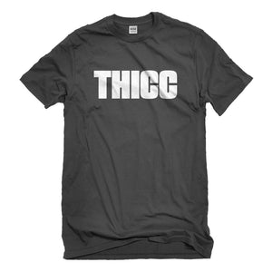Mens THICC Unisex T-shirt