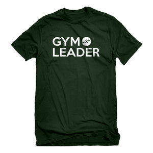 Mens Gym Leader Unisex T-shirt