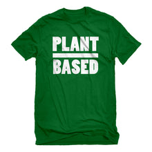 Mens Plant Based Unisex T-shirt