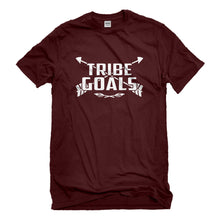 Mens Tribe Goals Unisex T-shirt