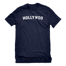 Mens Hollywoo Unisex T-shirt