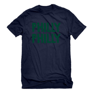 Mens Philly Philly Unisex T-shirt