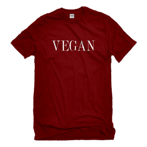 Mens Vegan Vogue Unisex T-shirt