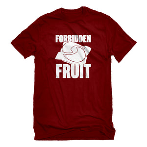 Mens Forbidden Fruit Unisex T-shirt